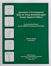 Assessment of Developmental Skills