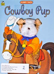 Cowboy Pup