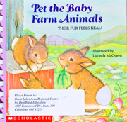 Pet the Baby Farm Animals