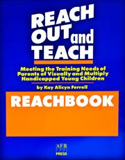 Reach Out and Teach: Reachbook