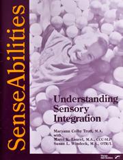 SenseAbilities: Understanding Sensory Integration