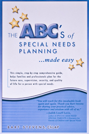The ABCs of Special Needs Planning…Made Easy
