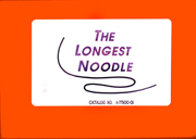 The Longest Noodle