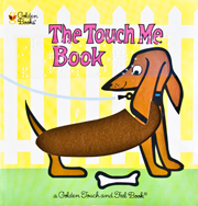 The Touch Me Book