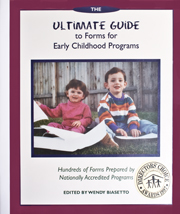 The Ultimate Guide to Forms for Early Childhood Programs