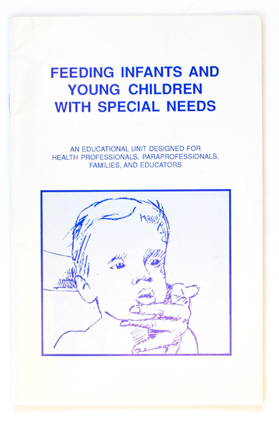 Feeding Infants and Young Children with Special Needs