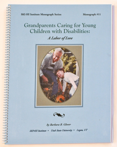 Grandparents Caring for Young Children with Disabilities: A Labor of Love