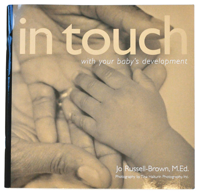 In Touch with Your Baby's Development