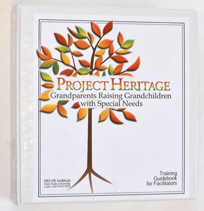 Project Heritage: Grandparents Raising Grandchildren with Special Needs