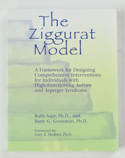 The Ziggurate Model