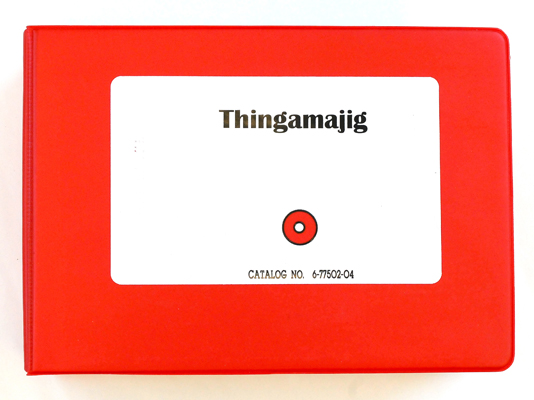 Thingamajig