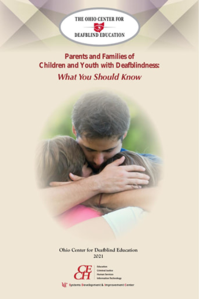 Parents and Families of Children with Deafblindness (2021)